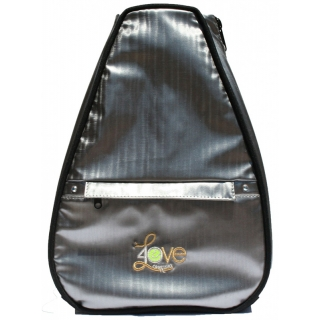 40 Love Courture Moonlight Swan Betsy Tennis Backpack
