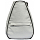 40 Love Courture White Croc Betsy Tennis Backpack - 40 Love Courture Betsy Medium Tennis Bags