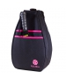 40 Love Courture Pickleball Backpack (Black/Pink) - Shop the Best Selection of Pickleball Bags, Backpacks & Totes