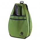 40 Love Courture Pickleball Backpack (Olive Drab) - Pickleball Paddles, Balls, Bags and Court Equipment