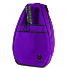 40 Love Courture Pickleball Backpack (Purple) - 40 Love Courture Pickleball Equipment