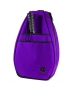 40 Love Courture Pickleball Backpack (Purple) - Sports Equipment