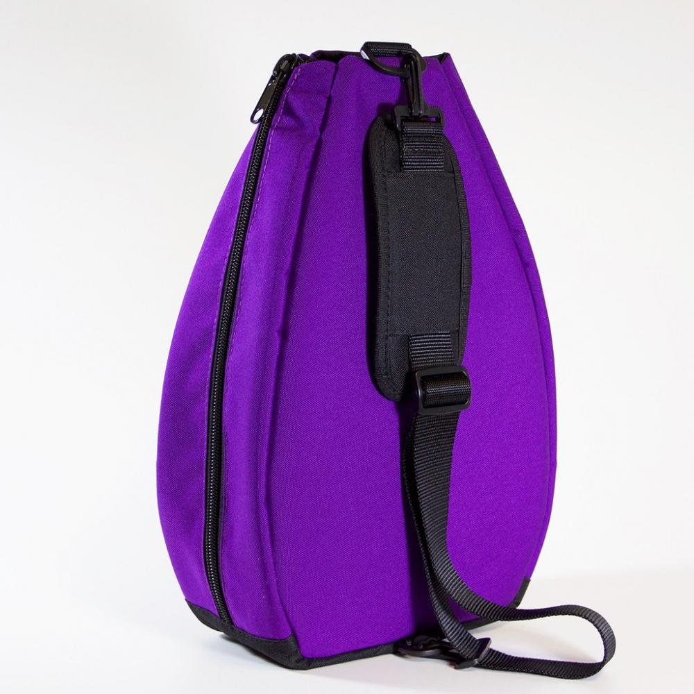 40 Love Courture Pickleball Backpack (Purple)