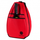 40 Love Courture Pickleball Backpack (Red) - 40 Love Courture Pickleball Equipment