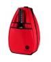 40 Love Courture Pickleball Backpack (Red) - Sports Equipment
