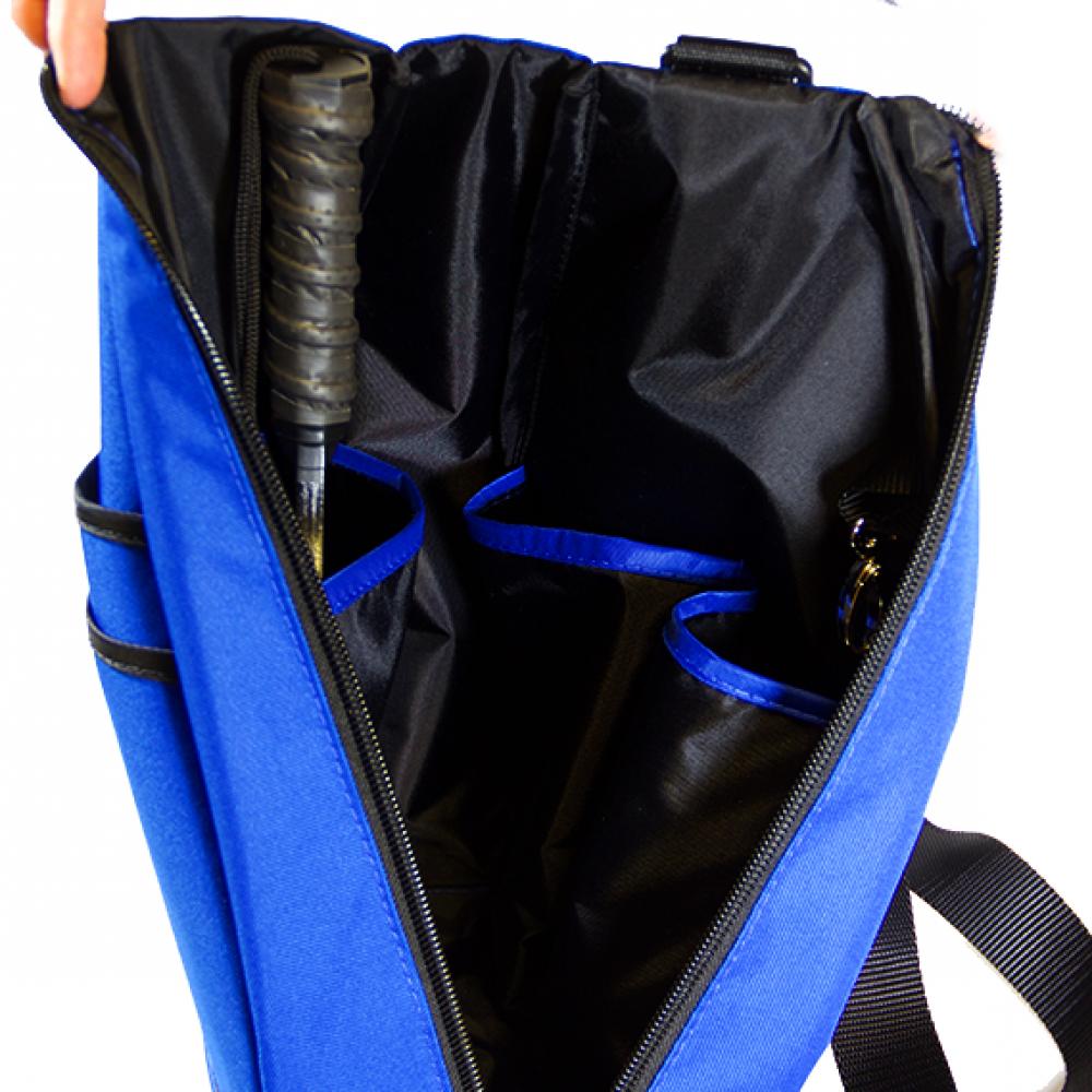 40 Love Courture Pickleball Backpack (Royal)