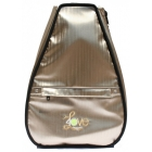 40 Love Courture Madeline Swan Elizabeth Tennis Backpack - 40 Love Courture Tennis Bags