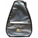 40 Love Courture Moonlight Swan Elizabeth Tennis Backpack - 40 Love Courture Tennis Bags