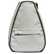 40 Love Courture White Croc Elizabeth Tennis Backpack - 40 Love Courture Tennis Bags