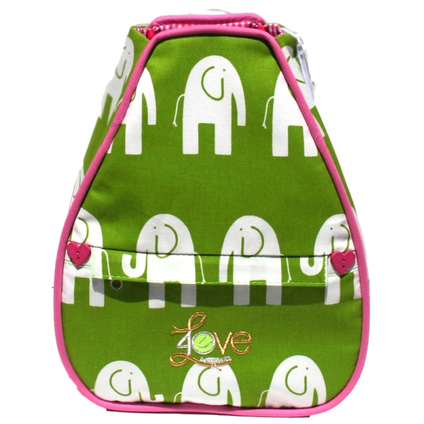 40 Love Courture Ellie Elephant Katie Children's Backpack