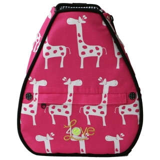 40 Love Courture Genevieve Giraffe Katie Children's Backpack