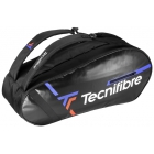 Tecnifibre Tour Endurance 6R Tennis Bag (Black) - Tecnifibre Endurance Tennis Bags and Backpacks