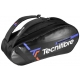Tecnifibre Tour Endurance 6R Tennis Bag (Black) - Tecnifibre Tennis Bags