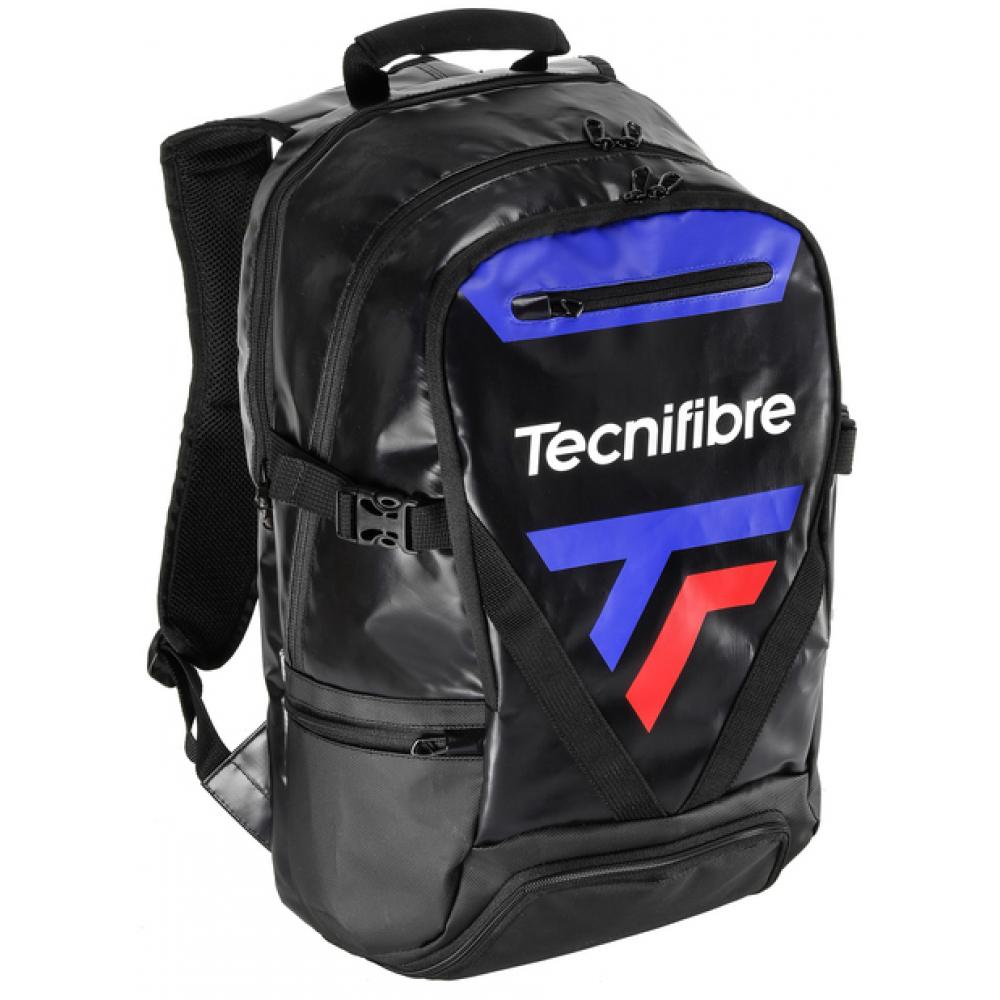 Tecnifibre Tour Endurance Tennis Backpack (Black)