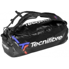 Tecnifibre Tour Endurance Rackpack L Tennis Bag (Black) - Tecnifibre Endurance Tennis Bags and Backpacks