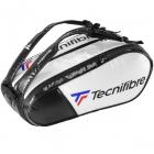 Tecnifibre Tour Endurance RS 12R Tennis Bag (White) -
