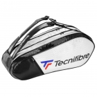 Tecnifibre Tour Endurance RS 6R Tennis Bag (White) - Enjoy Free FedEx 2-Day Shipping on Select Tennis Bags