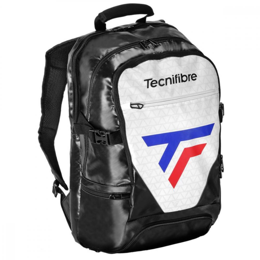 Tecnifibre Tour Endurance RS Tennis Backpack (White)