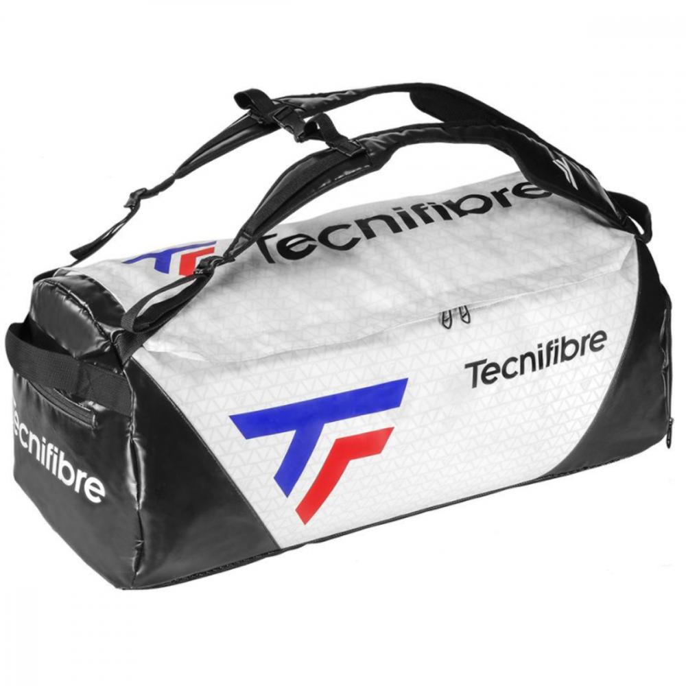 Tecnifibre Tour Endurance RS Rackpack L Tennis Bag (White)