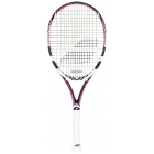 Babolat Drive Lite Tennis Racquet (White/Purple) - Tennis Skill Levels