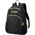 Yonex Sport Backpack (Black/Lime Green) - Tennis Backpacks
