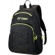 Yonex Sport Backpack (Black/Lime Green) - New Yonex Racquets, Bags, Shoes
