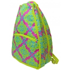 All For Color Ready Set Glow Tennis Backpack - Tennis Racquet Bags