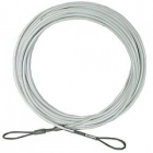 Replacement Tennis Net Cable #212 - Tennis Court Equipment
