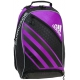 Adidas Barricade IV Tour Racquet Backpack (Black/ Pink/ White) - Adidas Tennis Bags