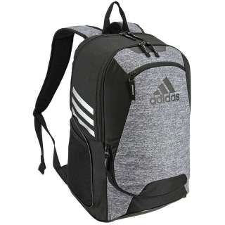 Adidas Stadium II Backpack (Onix Jersey/Black)