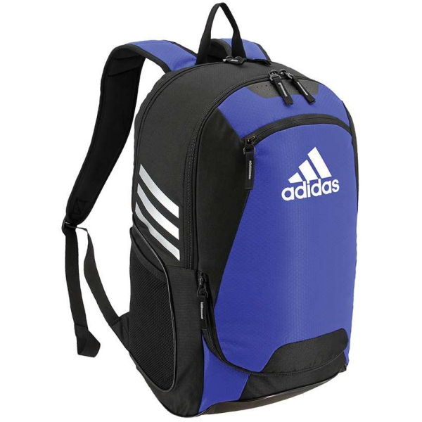 Adidas Stadium II Backpack (Bold Blue)
