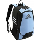 Adidas Stadium II Backpack (Light Blue) - Adidas Tennis Bags