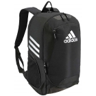 Adidas Stadium II Backpack (Black) - Adidas Tennis Bags