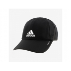 Adidas Men's Superlite Cap (Black/White) - Tennis Hats