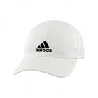 Adidas Men's Superlite Cap (White/Black) - Tennis Hats
