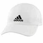 Adidas Men's Superlite Tennis Cap (White/Black) -