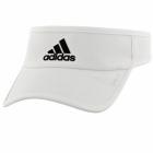 Adidas Men's Superlite Visor (White/Black) -
