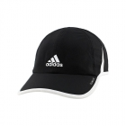 Adidas Women's Superlite Cap (Black/White) - Tennis Hats