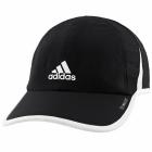Adidas Women's Superlite Tennis Cap (Black/White) -