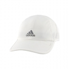 Adidas Women's Superlite Cap (White/Light Onix) - Tennis Hats