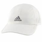 Adidas Women's Superlite Tennis Cap (White/Light Onix) -