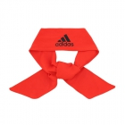 Adidas Alphaskin Tie Headband (Red/Black) -