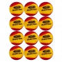 Gamma Quick Kids 36 Red Foam Tennis Balls (12 Ball Bag)