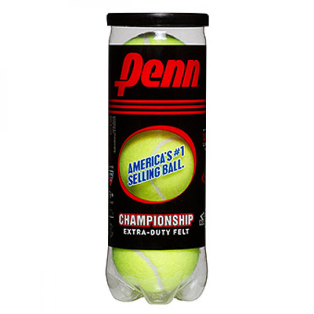Penn Championship Extra Duty Tennis Balls (Cans)