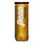 Penn Tour Extra Duty Tennis Balls (4-Ball Can) - Shop the Best Selection of Tennis Balls