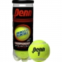 Penn Championship Extra Duty High Altitude Tennis Balls (Case)
