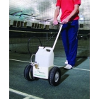 2.5 Gallon Lawn Wheelie - Tennis Equipment Types