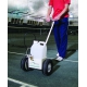 Har-Tru 2.5 Gallon Lawn Wheelie - Tennis Court Equipment