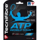 Tecnifibre HDX Tour 17g Natural (Set) - Tecnifibre Multi-Filament String