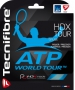Tecnifibre HDX Tour 17g Natural Tennis String (Set) - Tecnifibre Tennis String